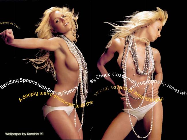 Скачать фото Бритни Спирс - Britney Spears Wallpaper (1600X1200, 332 шт.